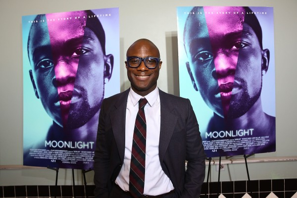 "Image: ""MOONLIGHT""  Cast & Crew Hometown Premiere in Miami"