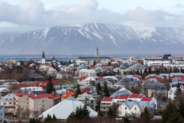 Iceland Appoints Sigurdur Ingi Johannsson Prime Minister
