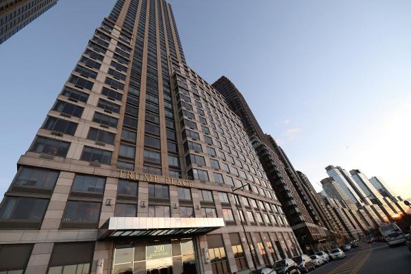 NY: New York City Trump Properties