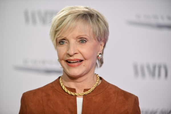 IMAGE: Florence Henderson in 2014