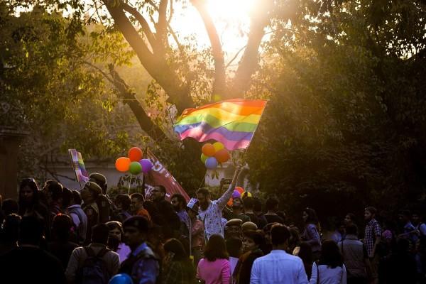 INDIA-GAY-RIGHTS-PRIDE