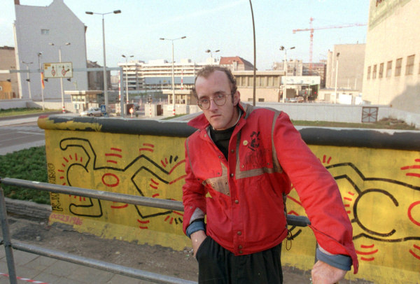 161130_Keith Haring