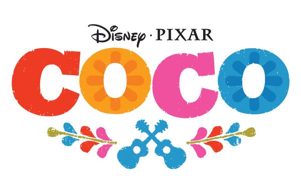 """Disney Pixar's animated film """"Coco."""""""