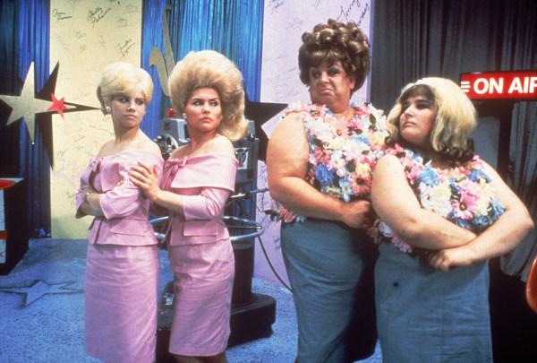 Scene From 'Hairspray'