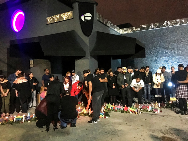 Community gathers to honor victims at Pulse nightclub on six-month anniversary