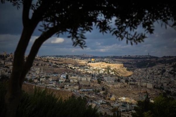 Image: Jerusalem