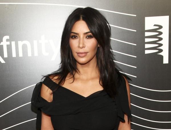 Image: Kim Kardashian