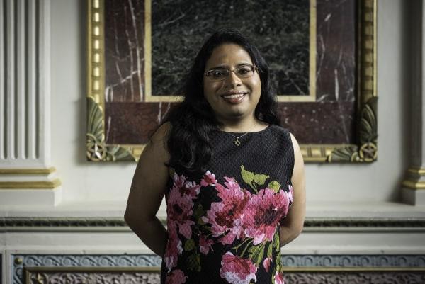 Image: LGBT White House staffer Raffi Freedman-Gurspan