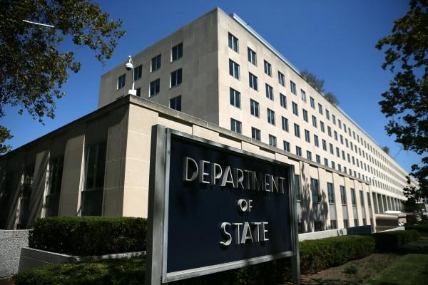 Image: U.S. State Department