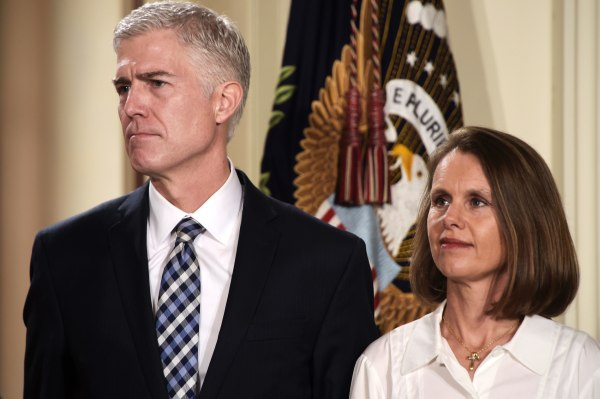 Federal appeals court judge neil gorsuch to supreme court nbc news