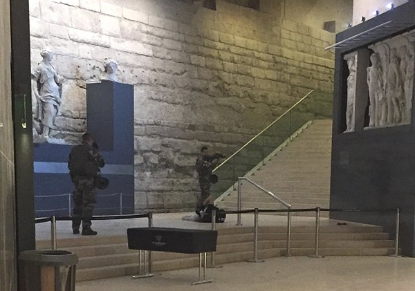 Image: Louvre