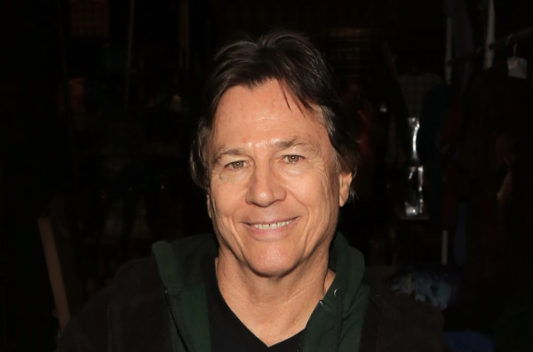 Image: Actor Richard Hatch attends the 12th annual Star Trek convention at the Rio Hotel & Casino on August 8, 2013 in Las Vegas, Nev.
