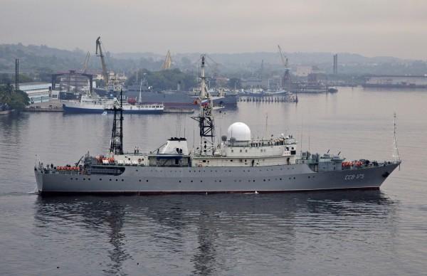 Image: Viktor Leonov