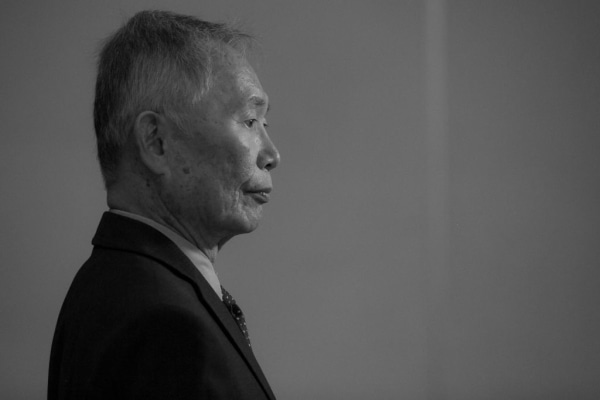 """Press Conference For The Japanese American National Museum's Exhibition """"Instructions To All Persons: Reflections On Executive Order 9066"""""""