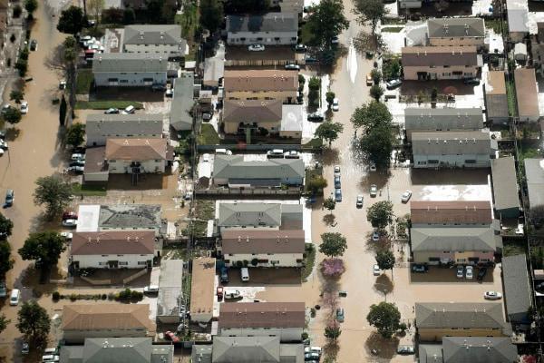 Image: US-WEATHER-CALIFORNIA-FLOODS