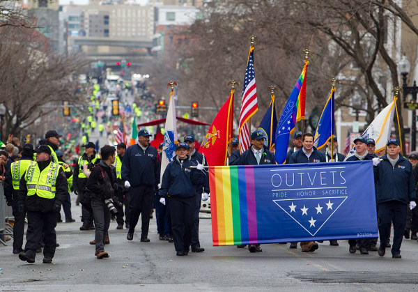 An Inclusive St. Patrick's Day Parade
