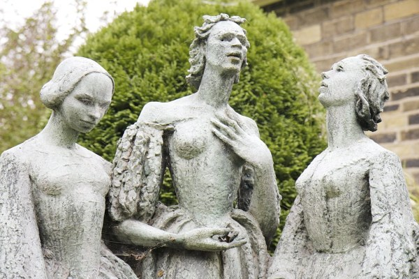Bronte Parsonage Museum, Bronte Sisters