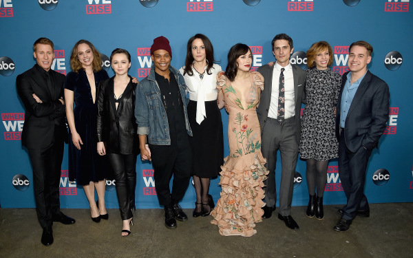 """Image: """"When We Rise"""" New York Screening Event"""