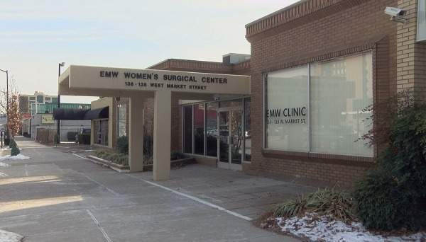 Image:  EMW Women's Surgical Center
