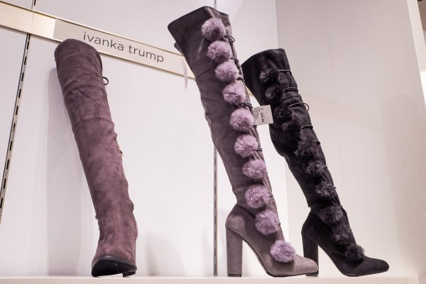 Online Sales For Ivanka Trump Brand Drop 26 Percent In January