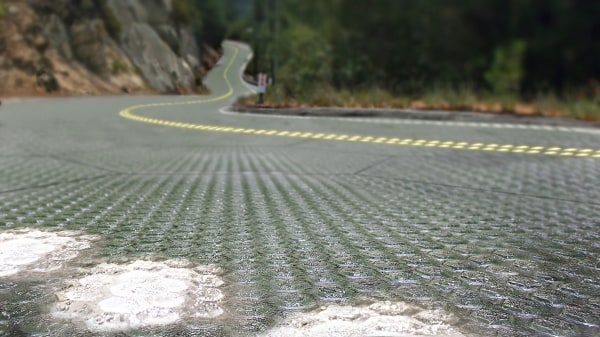 Image: Solar Roadways