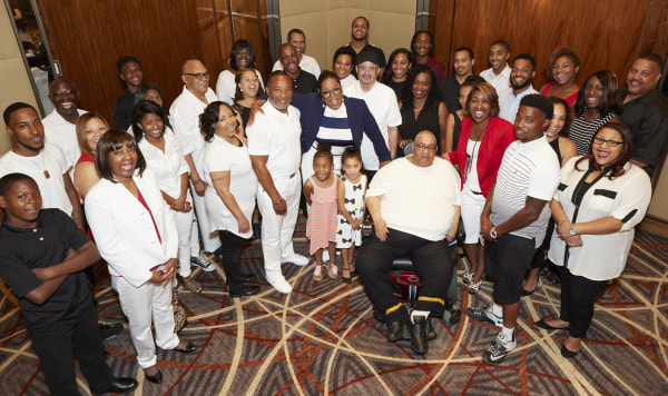 Image: Oprah Winfrey/Lacks Family