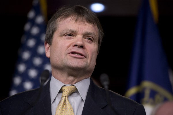 Image:  Rep. Mike Quigley
