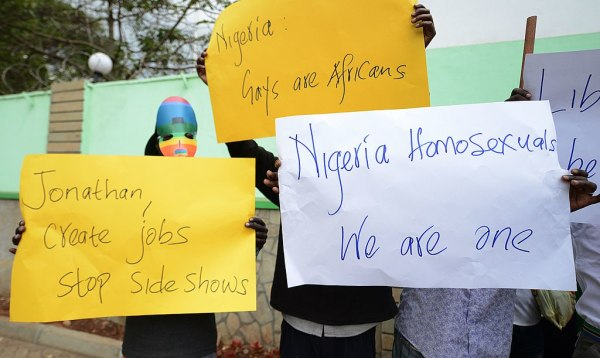 KENYA-NIGERIA-HOMOSEXUALITY-RIGHTS-DEMO