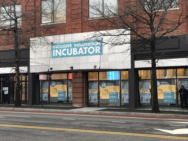Inclusive Innovation Incubator (In3)