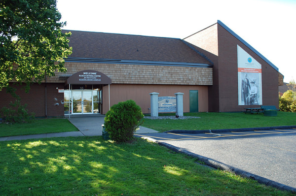 The Black Cultural Centre is a cultural heritage museum that focuses on African Nova Scotian history.