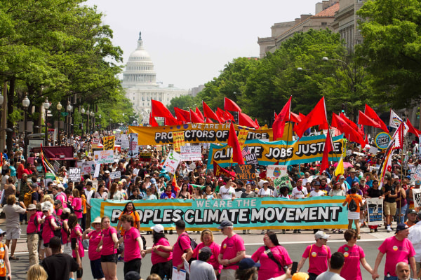 Image: US-POLITICS-ENVIRONMENT-CLIMATE
