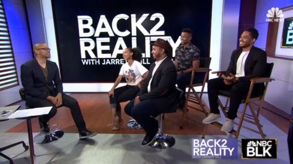 Image: Back2Reality 5-4-2017
