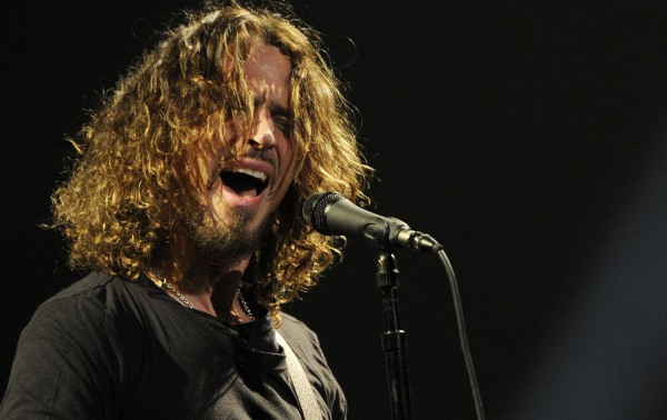Image: Chris Cornell