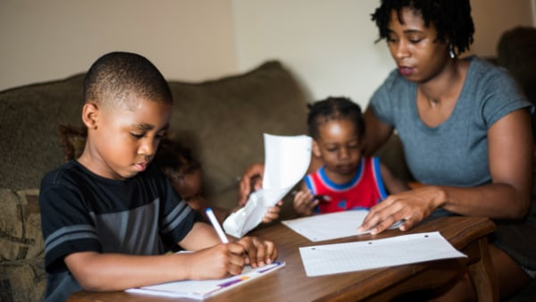 discrimination in schools against african american students Discrimination based on skin color leaving students in high-poverty schools with fewer in the levels of discrimination against african americans.