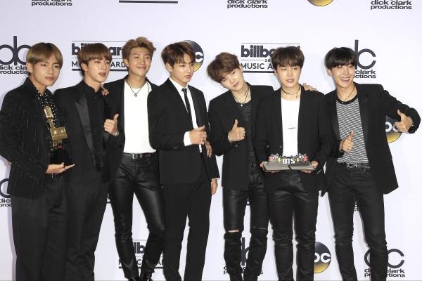 Image: Press Room - 2017 Billboard Music Awards