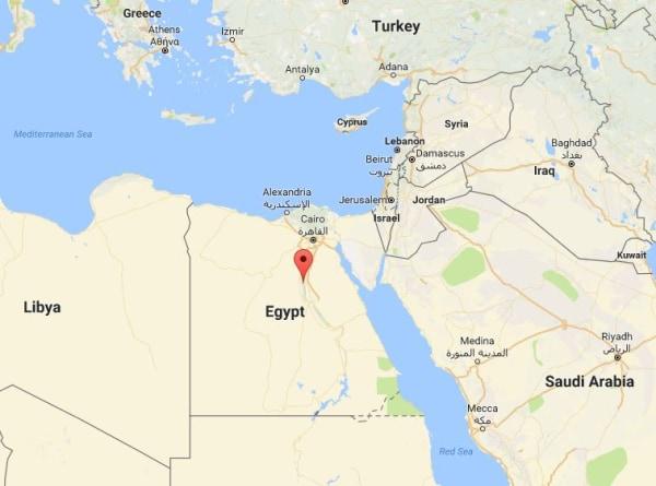 Egypt Attack: Coptic Christians Killed on Bus Heading to Monastery