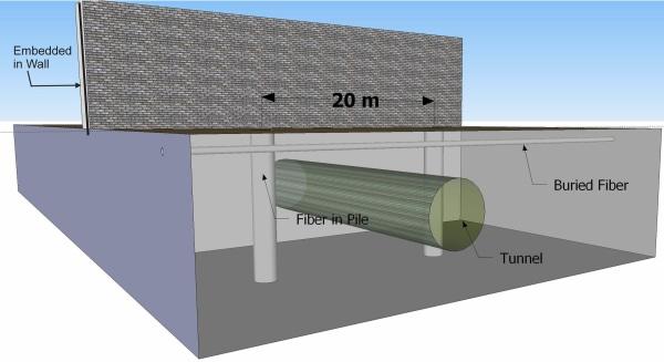 Image: Border Wall Proposal