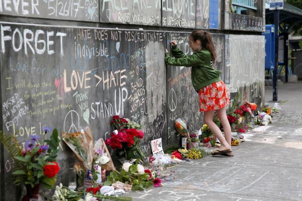 Image: Portland Memorial