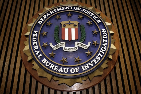 Justice Dept Finds FBI Abuse Of Patriot Act Provision