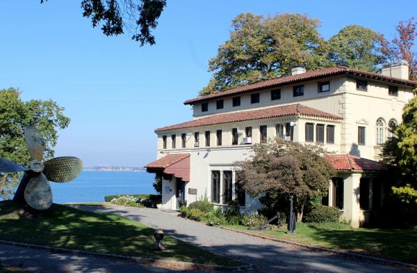 Image: Merchant Marine Academy Museum