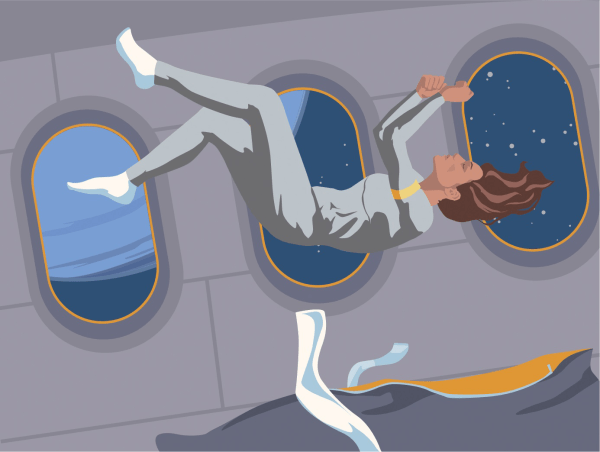 Image: Space Tourism