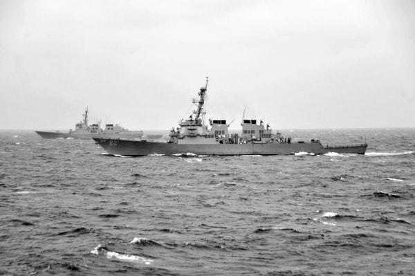 Image: USS Fitzgerald