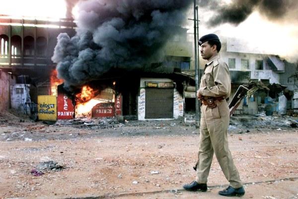 Image: INDIA-UNREST-RELIGION-JUSTICE-GUJURAT-FILES