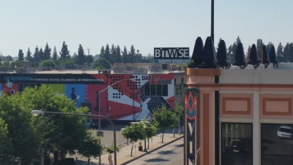 Image: Bitwise Industries Downtown Fresno