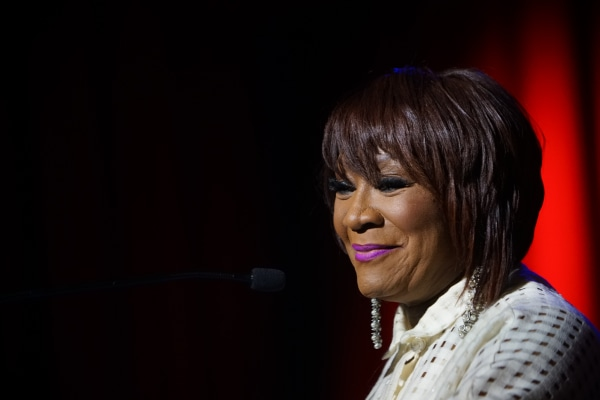 4th Annual My Music Matters: A Celebration Of Legends Lunch