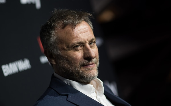 Image: FILE: Actor Michael Nyqvist Dies At 56