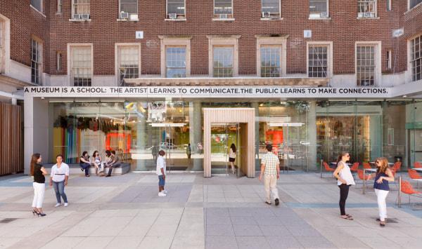 Image: El Museo del Barrio in New York Citу