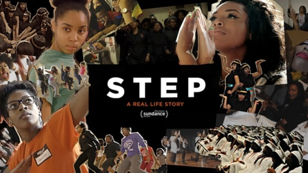 Image: STEP is the true-life story in Theaters August 4, 2017, directed by: Amanda Lipitz