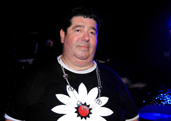 Rob Goldstone ready to talk to Mueller