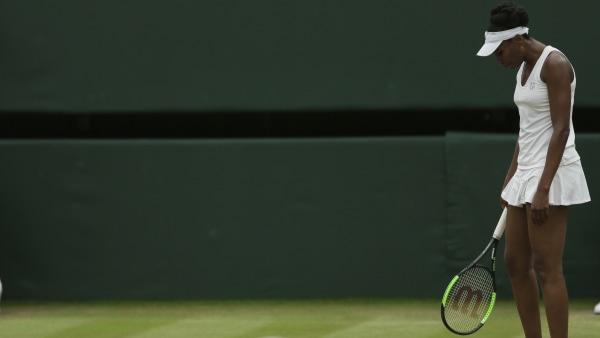 Image: Venus Williams